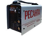 Сварочный аппарат инверторный САИ 190 Ресанта 65/2