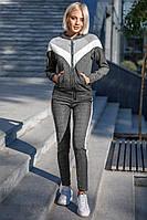 Спортивный костюм женский весенний осенний / Кофта + штаны / 3 цвета!