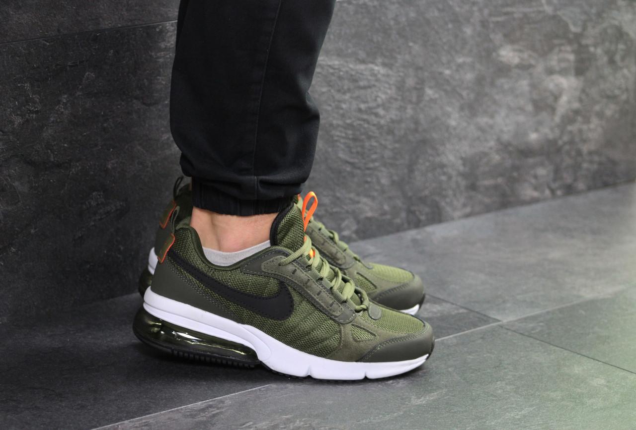 753b444c Nike Air Max мужские кроссовки зеленые ( Реплика ААА+), цена 950 грн ...