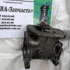Коробка отбора мощности ГАЗ 3309 3308 КОМ пневмо 3309-4202010