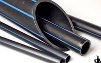 Техническая полиэтиленовая труба