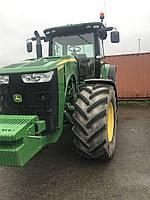 Трактор John Deere 8320R 2015 года