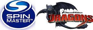 Dragons (Spin Master)
