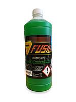 Антифриз концентрат FUSION ANTIFREEZE G-13 CONCENTRATE зелёный 1 л