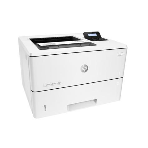 Многофункциональный Принтер HP LaserJet Pro M501dn