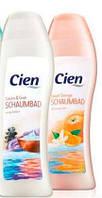 """Пена для ванны """"Cien"""" 1 л"""