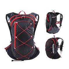 Рюкзак для бега 15л Naturehike Running GT02 NH18Y002-B