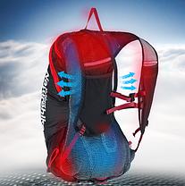 Рюкзак для бега 15л Naturehike Running GT02 NH18Y002-B, фото 3
