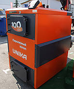 Пиролизный котел Котеко Unika 150, фото 2