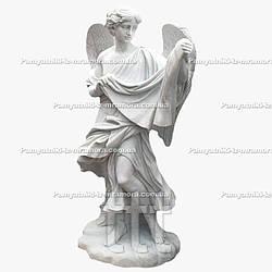 Ангел из мрамора № 1