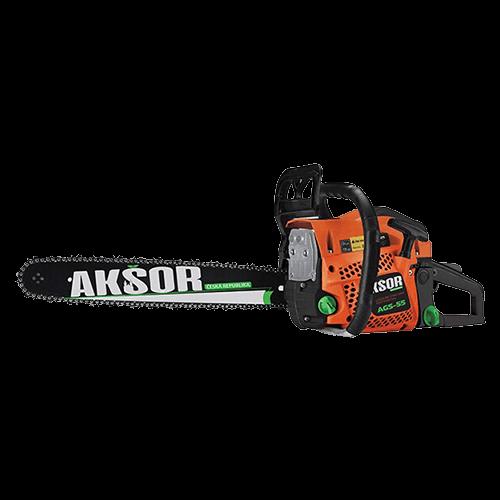 Бензопила Aksor AGS-55