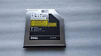 DVD привід для ноутбука Dell Latitude e6410. Оригінал!