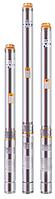 Погружной скважинный насос Euroaqua 90QJD 109–0.37 + контрольбокс
