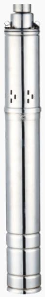 Погружной скважинный насос Euroaqua 3QGD 1.2–40-0.55