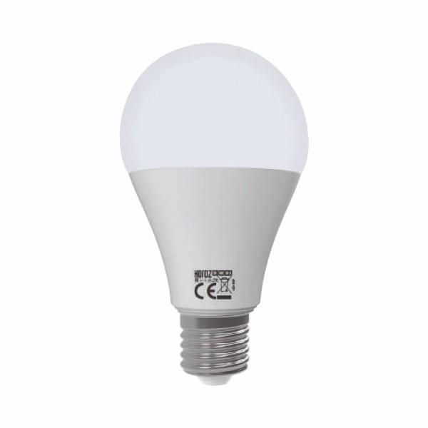 "Лампа Светодиодная ""PREMIER - 18""  18W 6400К  A70 E27"