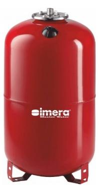 Расширительный бак для систем отопления Imera RV 80