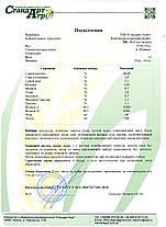 "Комбикорм для индюшат ТМ ""Стандарт Агро"" старт ПК 11-3 от 1 до 9 недель, фото 3"