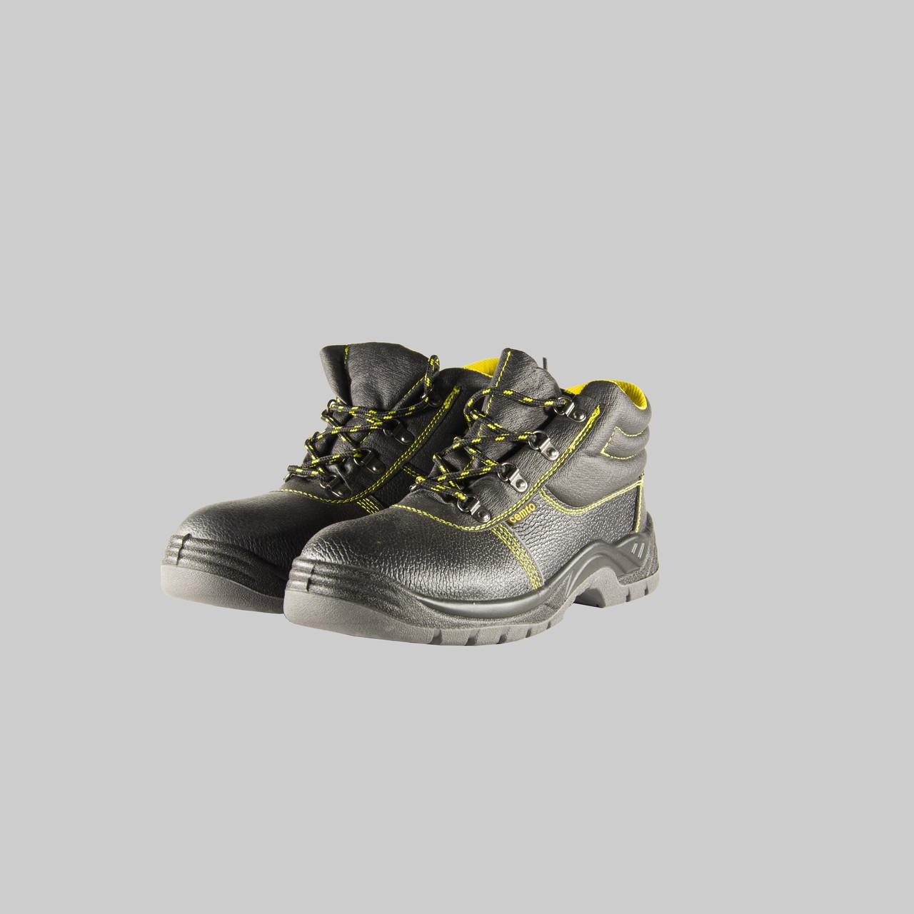 f4068360f38c65 Ботинки рабочие летние