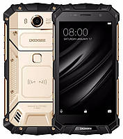 """Doogee S60 4G IP68 5.2"""" FHD Android 7,06 GB RAM 64 GB ROM NFC 21MP face ID 5580 мАч Helio P25 Octa Core, фото 1"""