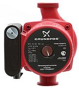 Циркуляционный насос Grundfos UPS 32–80/180 (с гайкой)
