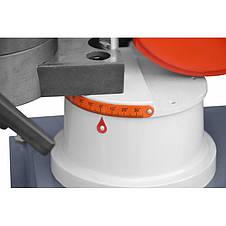 Cтанок для заточки дисковых пил, фото 3