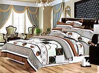 Набор постельного белья №пл320 Евростандарт, фото 1