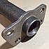 Труба разжимного кулака с втулками КрАЗ 6505-3502120, фото 2
