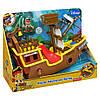 Fisher-Price Корабль Джейк и Пираты Neverland