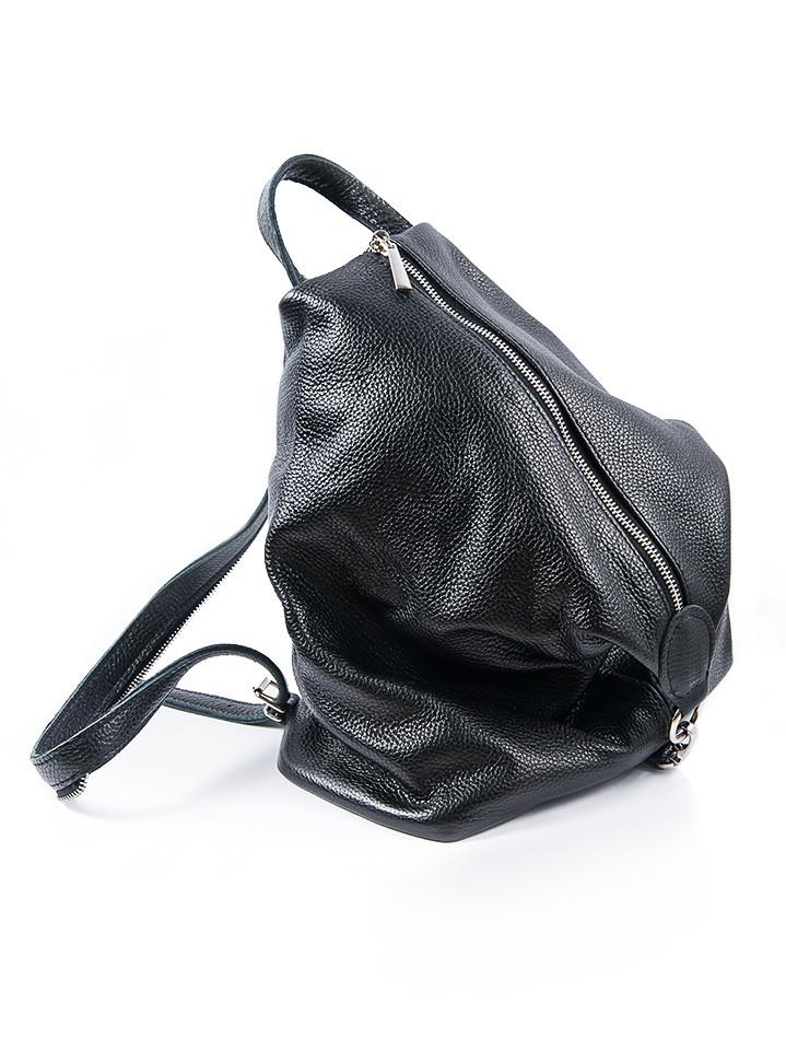 Рюкзак натуральная кожа Салина 6926-11
