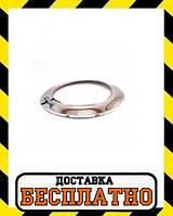 Окапник оцинк Вент Устрой 0.6 мм, фото 1