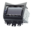 Переходная рамка CARAV Honda Accord (11-061), фото 2