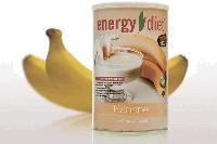Коктейль Банановый Energy Diet HD, фото 1