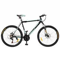 Спортивный велосипед 26 дюймов, фото 1