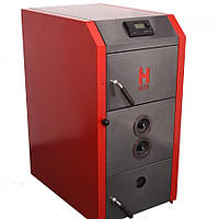 Твердотопливный котел Heizer Pirolis 15