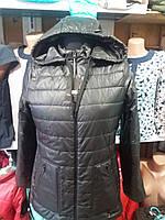 7302bea1c56aa Потребительские товары: Куртка женская (БАТАЛ) оптом в Украине ...