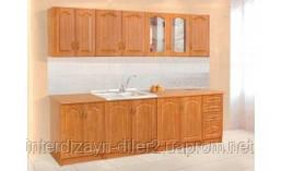 Кухонний гарнітур з мийкою