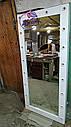 Гримерное зеркало с подсветкой с трех сторон, фото 3