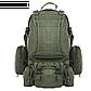 Тактический рюкзак на 50 литров с подсумками. , фото 3