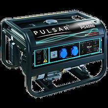 Бензиновый генератор Pulsar PG 4000E