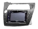 Переходная рамка CARAV Honda Civic (11-120), фото 2