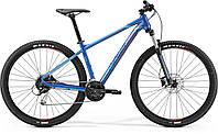 Велосипед гірський MERIDA BIG.NINE 100