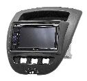 Переходная рамка CARAV Toyota Aygo (11-167), фото 2