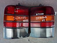 Ліхтар задній Nissan Serena, фото 1