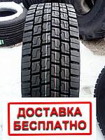 Грузовые шины 315/80R22.5 Triangle TRD06, ведущие