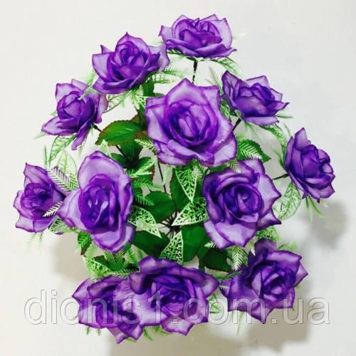 Букет розы на 10 голов ML-542-10
