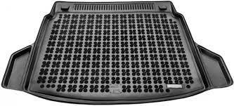 Гумовий килимок багажника Honda CRV 2012-... Rezaw-Plast 230526