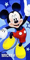 Полотенца детские оптом, Disney,  70*140 см