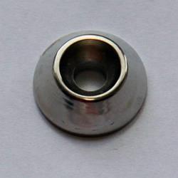 Шайба алюминиевая 3х9х1,5(конус)