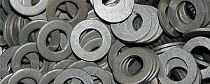 Шайба алюминиевая 6х12х1,5