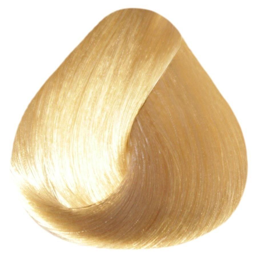 10/36 Крем-краска Estel DeLuxe Silver светлый блондин золотисто-пепельный